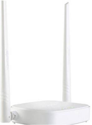TENDA N301 Router(White) at flipkart