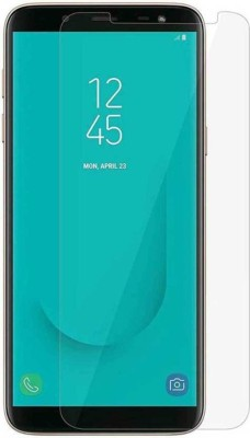 WSX Retail Tempered Glass Guard for Samsung Galaxy ON6 Tempered Glass[Transparent], Screen Protector For Samsung Galaxy ON6, WSX™ Samsung Galaxy ON6 Tempered glass[Transparent] Super Strong, Anti-Scratch, Ultra-Clear Curved Tempered Glass[Transparent] For Samsung Galaxy ON6(Pack of 2)