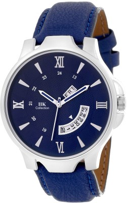 IIK Collection IIK 702M DND Analog Watch   For Men IIK Collection Wrist Watches