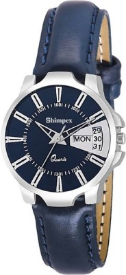 SHIMPEX 971018 Day and Date men   boy watch Analog Watch   For Boys SHIMPEX Wrist Watches