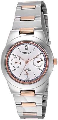 Timex TW0TL9010  Analog Watch For Women
