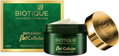 Biotique Bio BXL Cellular Hydrating Eye Gel(15 g)