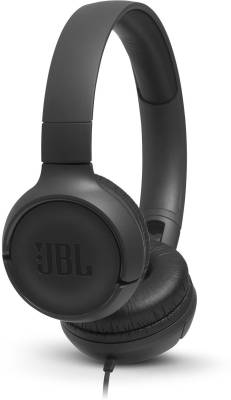 JBL T500 Wired Headset with Mic