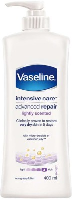 Vaseline Intensive Care Advanced Repair Body Lotion(400 ml)