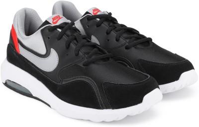 Nike AIR MAX NOSTALGIC Sneakers For Men(Black) 1
