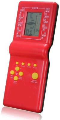 Alpyog Brick Game 9999 in 1  Minimum Age 3 yrs  Red Alpyog Musical Toys