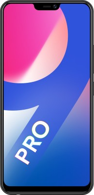 Vivo V9 Pro (Black, 64 GB)(4 GB RAM)