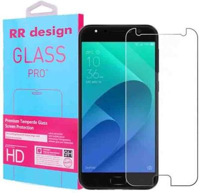 EASYBIZZ Tempered Glass Guard for Asus Zenfone 2 Laser ZE550KL(Pack of 1)