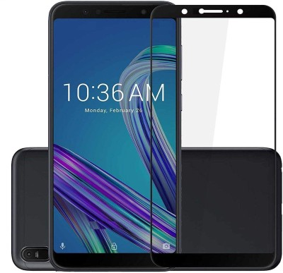 KWINE CASE Tempered Glass Guard for Asus ZenFone Max M1