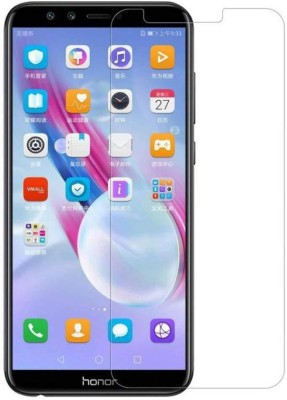 WSX Retail Tempered Glass Guard for HONOR 9LITE Tempered Glass[Flexible], Screen Protector For HONOR 9LITE, WSX™ HONOR 9LITE Tempered glass[Flexible] Super Strong, Anti-Scratch, Ultra-Clear Curved Tempered Glass[Flexible] For HONOR 9LITE(Pack of 2)
