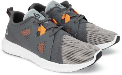 ec70f7d74bb 45% OFF on REEBOK DRIFTIUM RIDE Running Shoes For Men(Grey) on ...