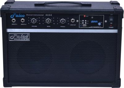PALCO PAL4444 25 W AV Power Amplifier(Black)