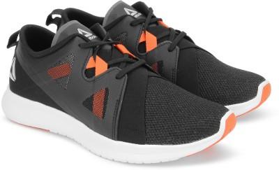 3890bb4c1 52% OFF on REEBOK INSPIRE RUN Running Shoe For Men(Black) on Flipkart