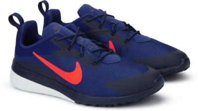 Nike CK RACER 2 Running Shoes For Men(Blue) 1