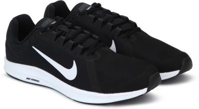 Nike DOWNSHIFTER 8 Running Shoes For Men(Black) 1