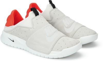 Nike BENASSI SLP Casuals For Men(Grey) 1