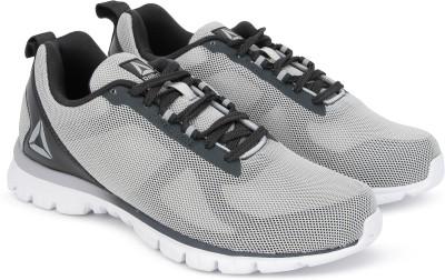 1b71f6c1ee6350 47% OFF on REEBOK SUPER LITE 2.0 Running Shoe For Women(Grey) on Flipkart