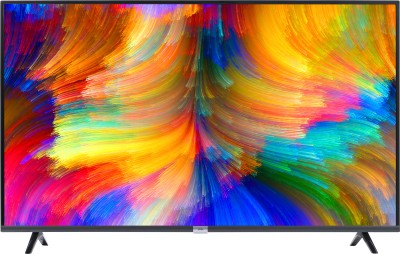 iFFALCON 40 inch Full HD Android Smart LED TV is one of the best LED televisions under 45000
