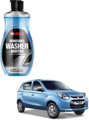 GETSUN Windshield WASHERAKZSLN 6866 Liquid Vehicle Glass Cleaner 500 ml GETSUN Vehicle Body Cleaners