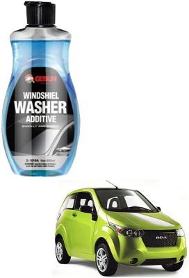 GETSUN Windshield WASHERAKZSLN 6858 Liquid Vehicle Glass Cleaner 500 ml GETSUN Vehicle Body Cleaners
