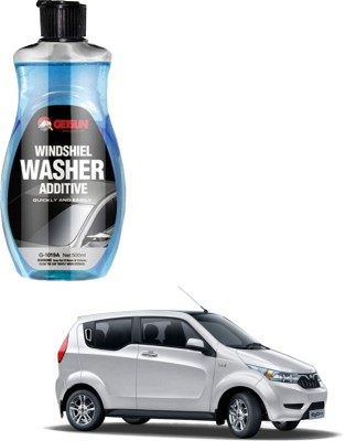 GETSUN Windshield WASHERAKZSLN 6853 Liquid Vehicle Glass Cleaner 500 ml GETSUN Vehicle Body Cleaners