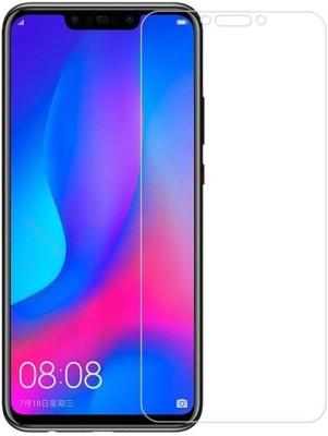 PR SMART Tempered Glass Guard for NOVA 3i, Huawei Nova 3i(Pack of 1)