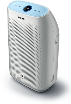 Philips AC1211/20 Portable Room Air Purifier(White)
