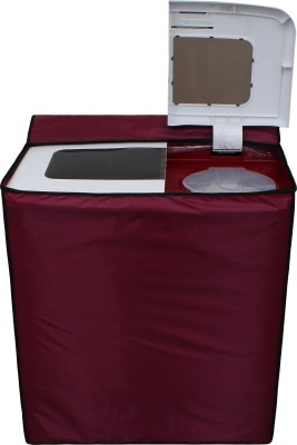 Dream Care Washing Machine Cover Maroon