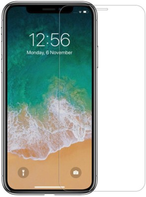 Nillkin Tempered Glass Guard for Apple iPhone XS Max(Pack of 1)