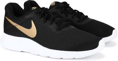 Nike TANJUN Sneakers For Men(Black) 1