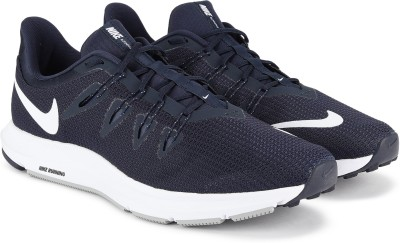 nike quest navy blue