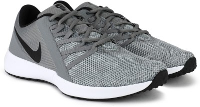 Nike VARSITY COMPETE TRAINER Training & Gym Shoes For Men(Grey) 1