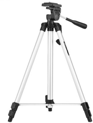djsk 330A Tripod Kit Silver, Supports Up to 75