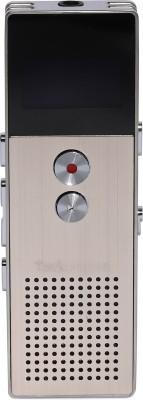 Technogeek TG 610 8  GB Voice Recorder 2.42 Display