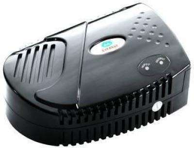 Everest ELS 600 MINI ULTRA Voltage Stabilizer Black