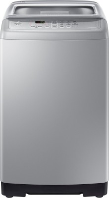 Onida 6.2 kg Fully Automatic Top Load Grey(T62CGN / CRYSTAL 62)