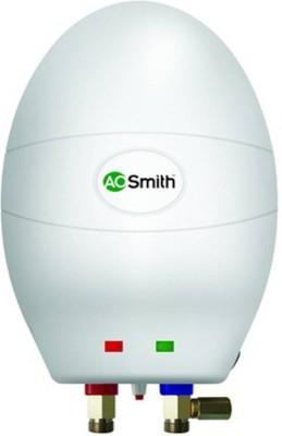AO Smith 3 L Storage Water Geyser (EWS 3lit 3W, White)