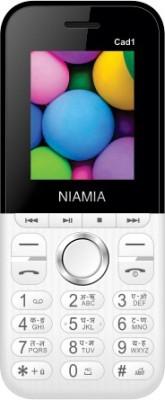 Niamia Cad1(White)