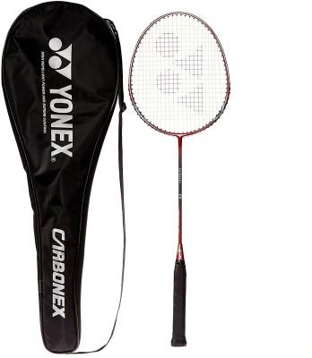Yonex CARBONEX 7000EX Multicolor Strung Badminton Racquet Pack of: 1, 85 g