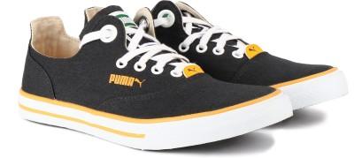 Puma Limnos CAT 3 DP Sneakers For Men(Black)