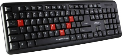 Vsquare QHM7403 Wired USB Gaming Keyboard