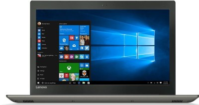 Lenovo Ideapad S145 Core i3 7th Gen - (4 GB/1...