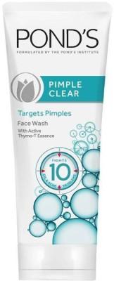 Ponds Pimple Clear  Face Wash(100 g)