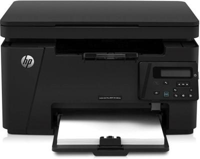 HP M 126 Nw Multi function Monochrome Printer Black, Toner Cartridge HP Multi Function Printers