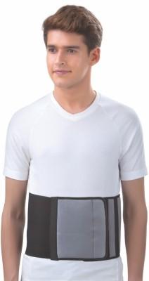Dyna Surgical Abdominal Corset- Abdominal Belt Abdomen Support(Grey)