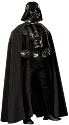Smartcraft Star Wars Darth Vader Big Size Action Figure(Multicolor) at flipkart