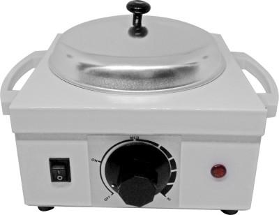RAAYA Oil and Wax Heater(Black, Silver)
