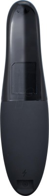 HP 2UX36AA#ABB Wireless Presenter Presenter(Black)