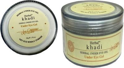 Khadi Herbal Under Eye Gel(50 g)