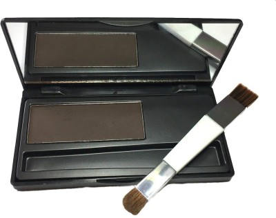 Dexe Root Touch Up Root Concealer For Medium To Dark Brown Hair , Dark Brown